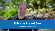 Erik The Travel Guy Picture